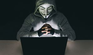 Anonymous Hackers Take Down Nine Banks in 30-Day Cyber Attack