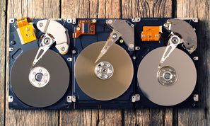 iStorage Launches Ultra-Secure Hard Drives (New Cyber Technologies)