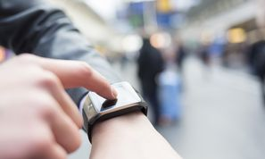 Fitness tracker technology 'could help thwart cyber attacks' (New Cyber Technologies)