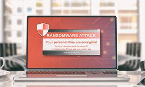 GetCrypt Ransomware Brute Forces Credentials, Decryptor Released (Malware and Vulnerabilities)