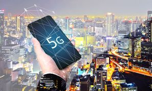5G just part of technology's 'new Cold War frontline' (Geopolitical, Terrorism)