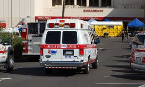 Patient Data Stolen During Theft at Red Deer Hospital (Breaches and Incidents)