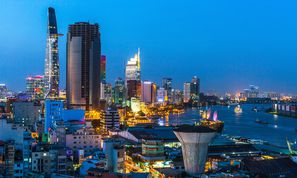 Vietnam 'on the edge' of becoming a mid-tier cybercrime hub (Security Culture)