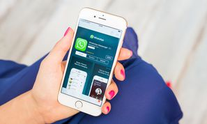 WhatsApp rolls out update for Face ID, Touch ID bug on iPhones (Malware and Vulnerabilities)