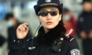 Chinese police literally use 'Skynet' surveillance system (Govt., Critical Infrastructure)