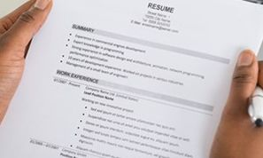 Building A Better Rounded Cybersecurity Skills Resume