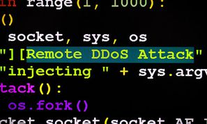 The rise of artificial intelligence DDoS attacks (Trends, Reports, Analysis)