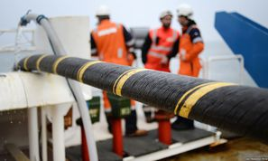 Explainer: How Vulnerable Are Undersea Cables That U.S. Says Russia Is Tracking? (Geopolitical, Terrorism)