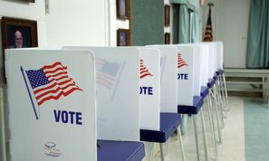 Election hacking will come to a 'breaking point,' says Dem strategist (Govt., Critical Infrastructure)