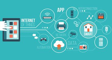 Time for Agencies to Rethink the Internet of Things, NIST Official Says - Cyber security news