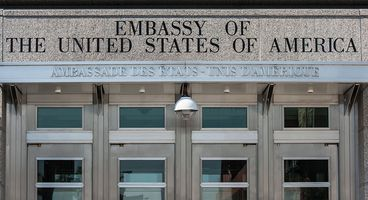 U.S. Embassies are Vulnerable to Digital Snooping, Watchdogs Find