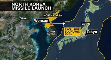 The North Korea threat. What can Trump do?