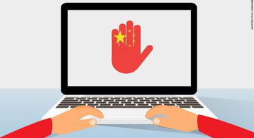 China defends crackdown on virtual private networks