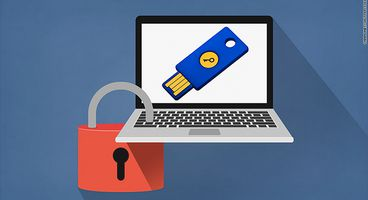 Yubikey's $18 key can protect you from hackers - Cyber security news