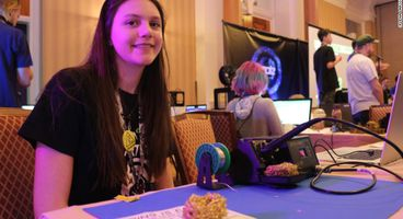 The U.S. Army is teaching kids how to hack at DEF CON
