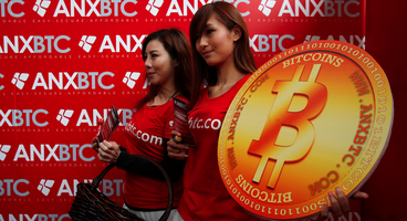The technology behind bitcoin could revolutionize these 8 industries in the next few years