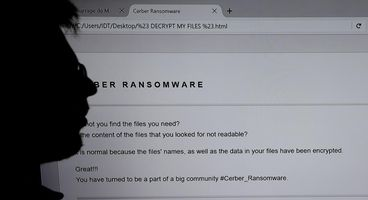 Ransomware strikes Gurgaon-based Blackberrys, hackers demand Rs25L in bit coins