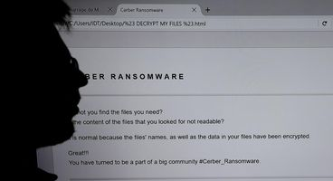 Ransomware strikes Gurgaon-based Blackberrys, hackers demand Rs25L in bit coins - Cyber security news