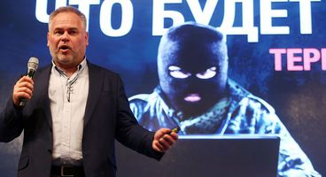 Kaspersky Lab Has Been Working With Russian Intelligence