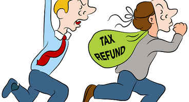IRS First Week of 'Dirty Dozen' Tax Scams - Cyber security news