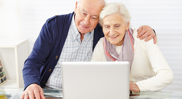 Seniors vs. Crime - Cyber security news