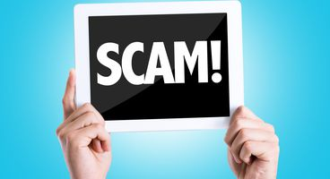 Scams to watch out for in 2016 - Cyber security news