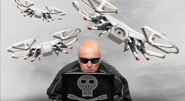 Chinese Drones Security could be a national security threat - Cyber security news