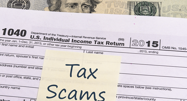 IRS 'Dirty Dozen' tax scams (2016) - Cyber security news