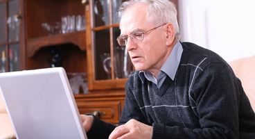 Seniors are vulnerable to identity thefts - Cyber security news