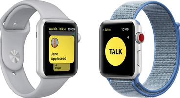 Flaw in Apple Watch Walkie Talkie app allows attackers to spy on iPhone users - Cyber security news