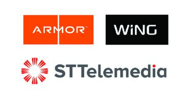 Armor Announces $89 Million Investment from ST Telemedia - Cyber security news