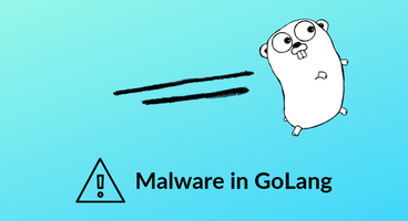 An Overview of the Recent Wave of Malware Written in GoLang - Cyber security news