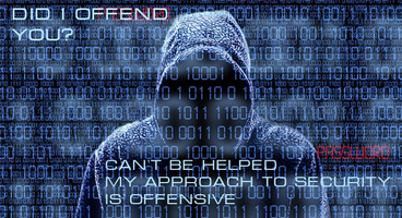 Using offensive cybersecurity 'mind-set' to improve defense - Cyber security news