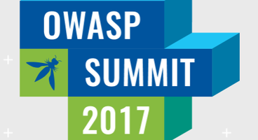 Event : OWASP Summit 2017