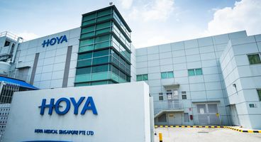 Lens manufacturer Hoya Corporation suffers cyber attack causing partial factory shutdown - Cyber security news