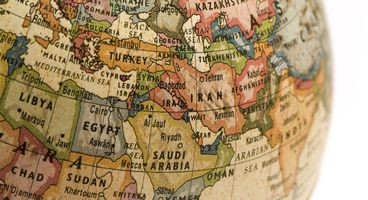 Middle Eastern Govt Organizations Attacked by Targeted Ransomware