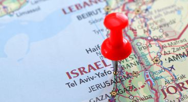Israel Revamps Up Its Cyber Security Amid an Evolving Threat - Cyber security news