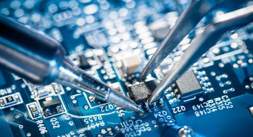 Designing Secure Chips For IoT Devices - Cyber security news
