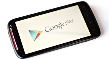 Google Play Apps; Infected with Malicious IFrames