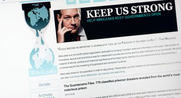 Who is Julian Assange? - Cyber security news