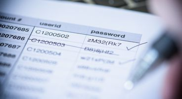 On World Password Day, Here are Four Steps to a Secure Online Account