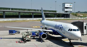 Indigo Airlines Claims its Twitter Account Hacked by Person in Texas, US