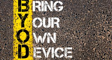 Reduce Insider BYOD Threats: Here Are 10 Ways  - Cyber security news