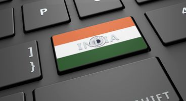 India: Vulnerable in Cyberspace