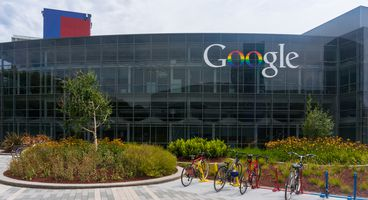 Google Tells Governments to Update Data Laws