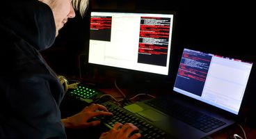 The Affable, Ingenious, Candy-Loving Hackers of Stetson West