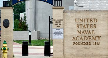 US Naval Academy is Training Future Cyber Warriors - Cyber security news
