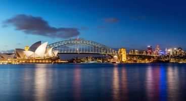 Australia Plans Fintech Cybersecurity Industry