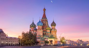 Russia has Raised a 'Potemkin Firewall' Against International Social Networks - Cyber security news