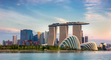 A New Approach to Singapore's Cybersecurity Landscape Demands - Cyber security news
